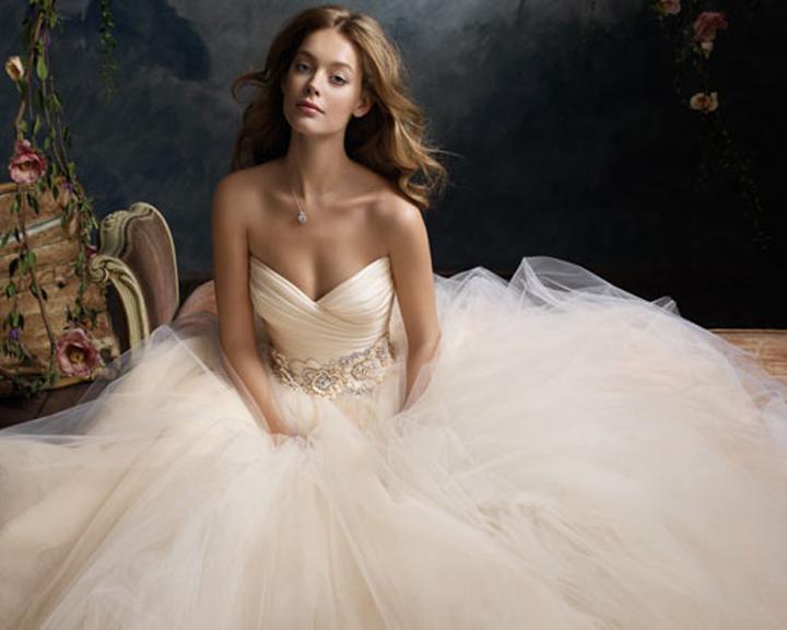 Blush Wedding Inspiration |