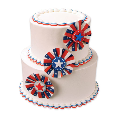 Fourth Of July Confections